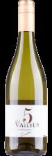 5 Vallees Chardonnay