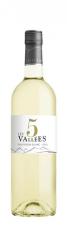 5 Vallees Sauvignon Blanc