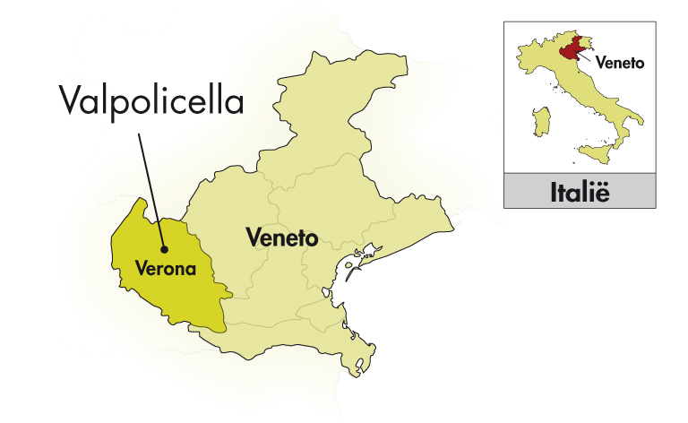 Neropasso Rosso IGT Veneto
