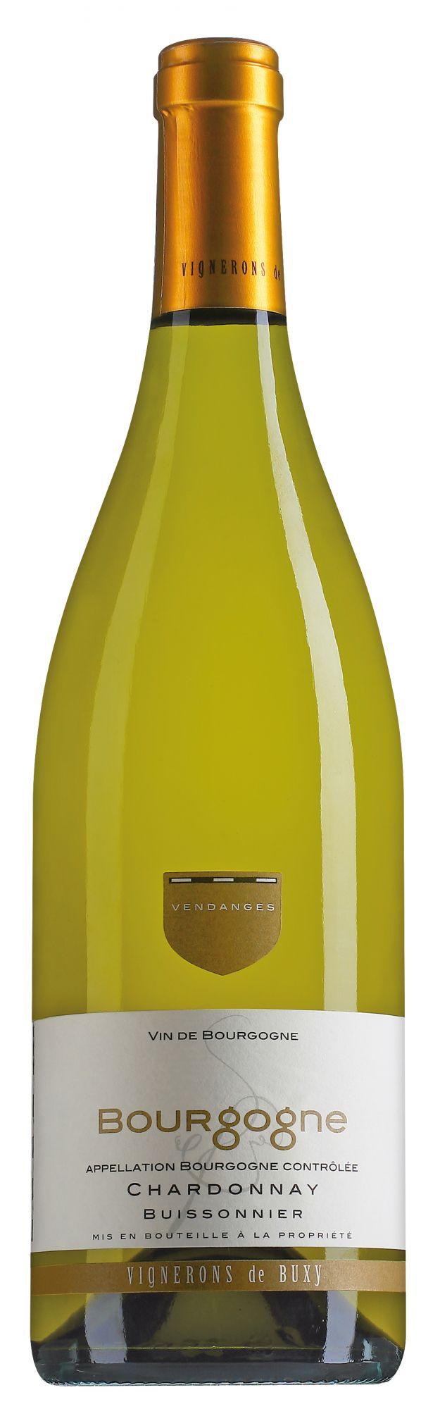 Buissonnier Bourgogne Chardonnay