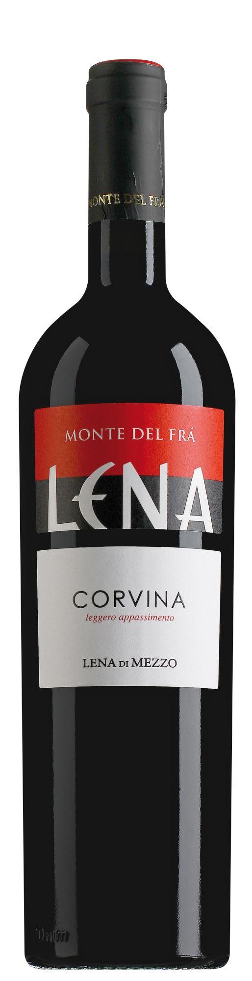 Monte del Frà Veneto Lena Corvina