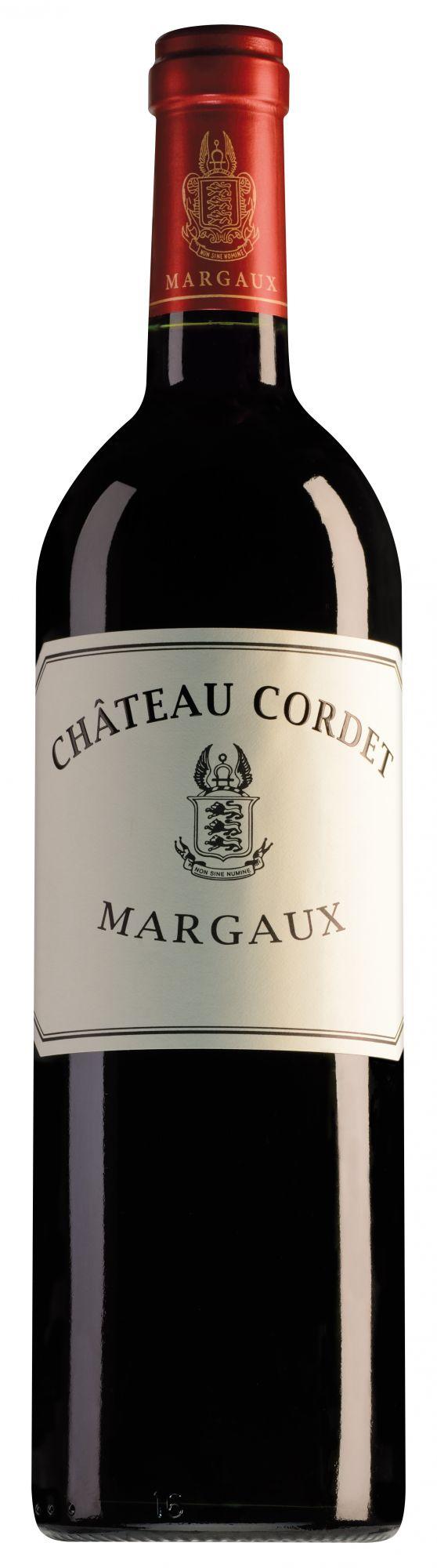 Château Cordet Margaux