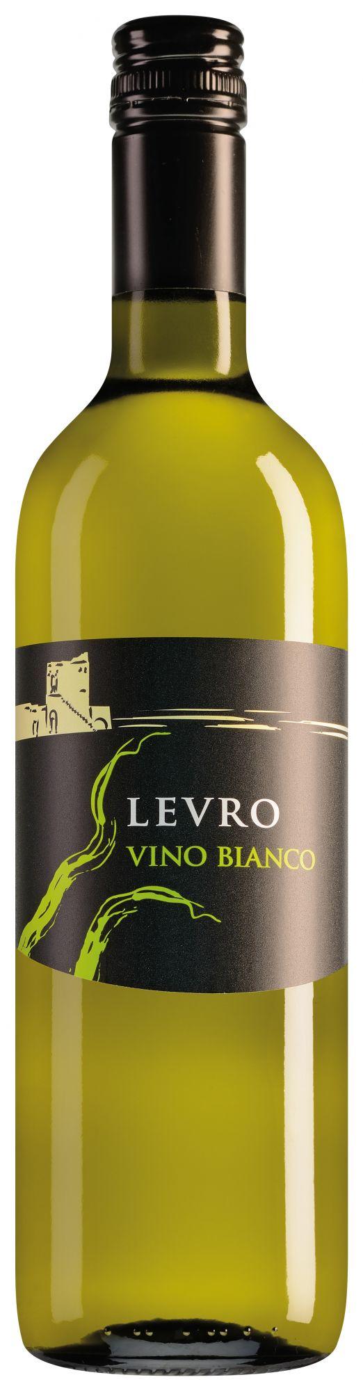 Cantine Due Palme Salento Levro Chardonnay