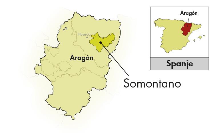 Sommos Reserva Somontano