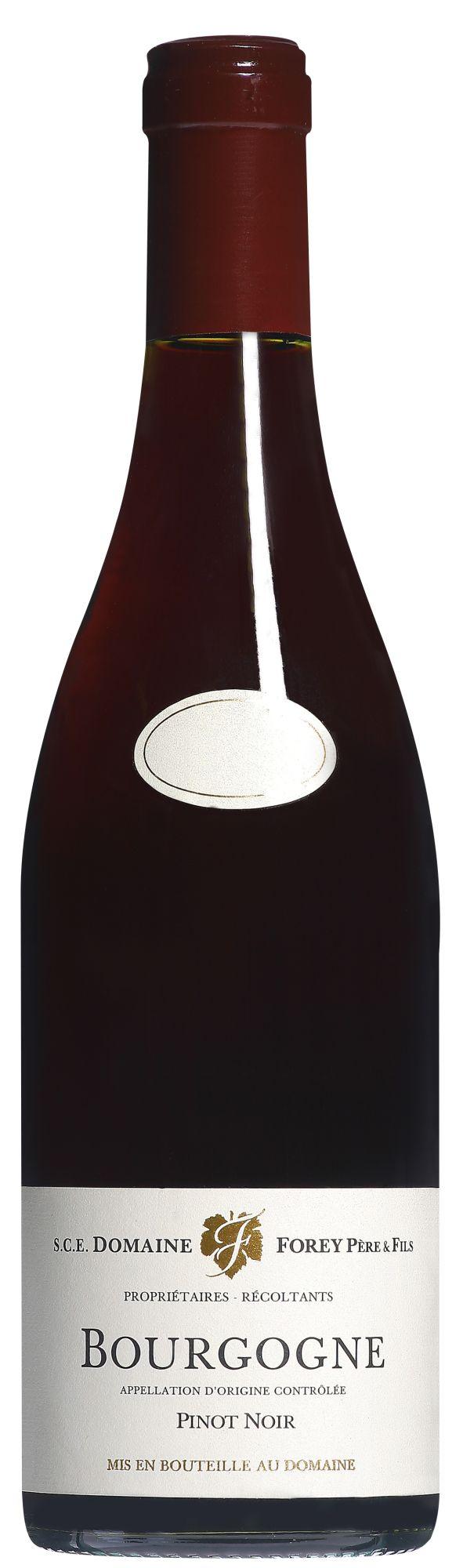 Domaine Forey Bourgogne Pinot Noir