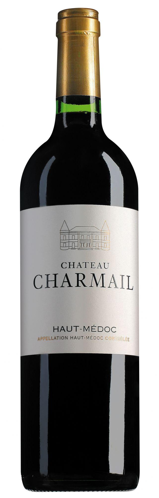 Château Charmail Haut-Médoc