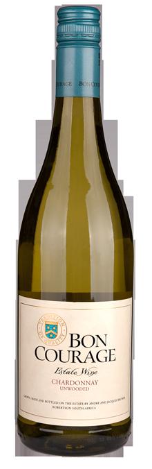 Bon Courage Chardonnay Cuvee Prestige