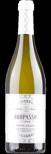 Oropasso IGT Veneto Chardonnay-Garganega