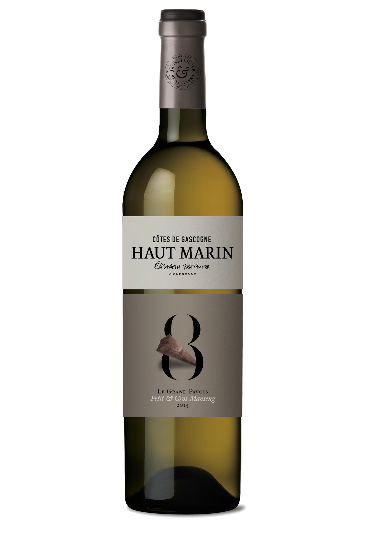 Haut Marin Gros & Petit Manseng Moelleux