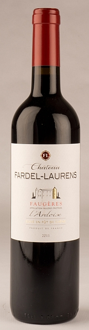 Château  Fardel Laurens