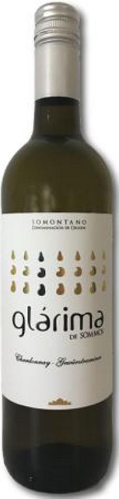 Glarima Gewürztraminer - Chardonnay Somontano