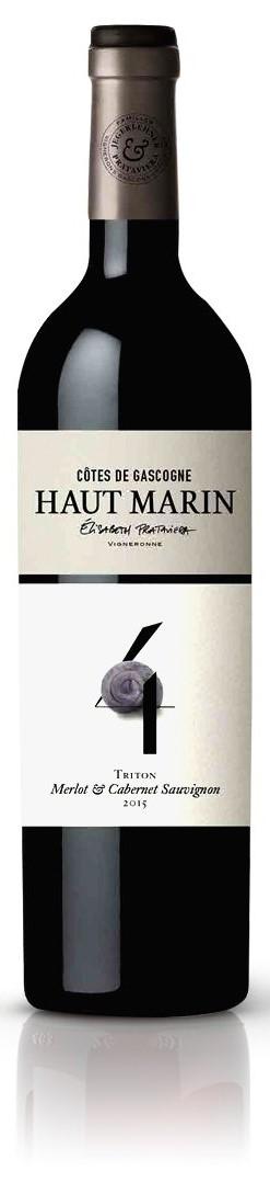 Haut Marin Merlot-Cabernet Sauvignon