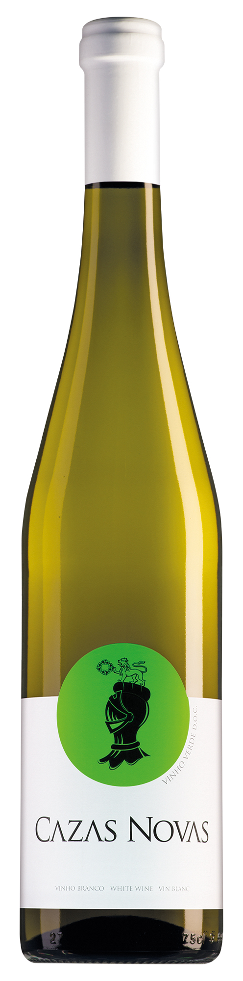 Cazas Novas Vinho Verde Escolha