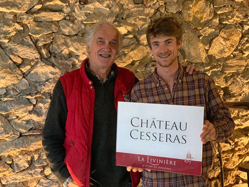 Château Cesseras