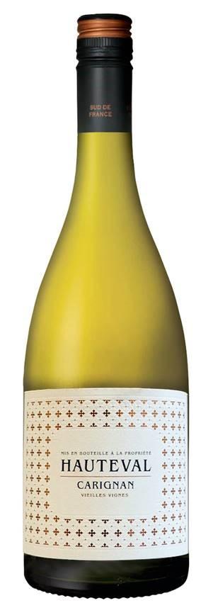 HauteVal Carignan Vieilles Vignes Blanc