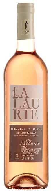 Lalaurie rosé