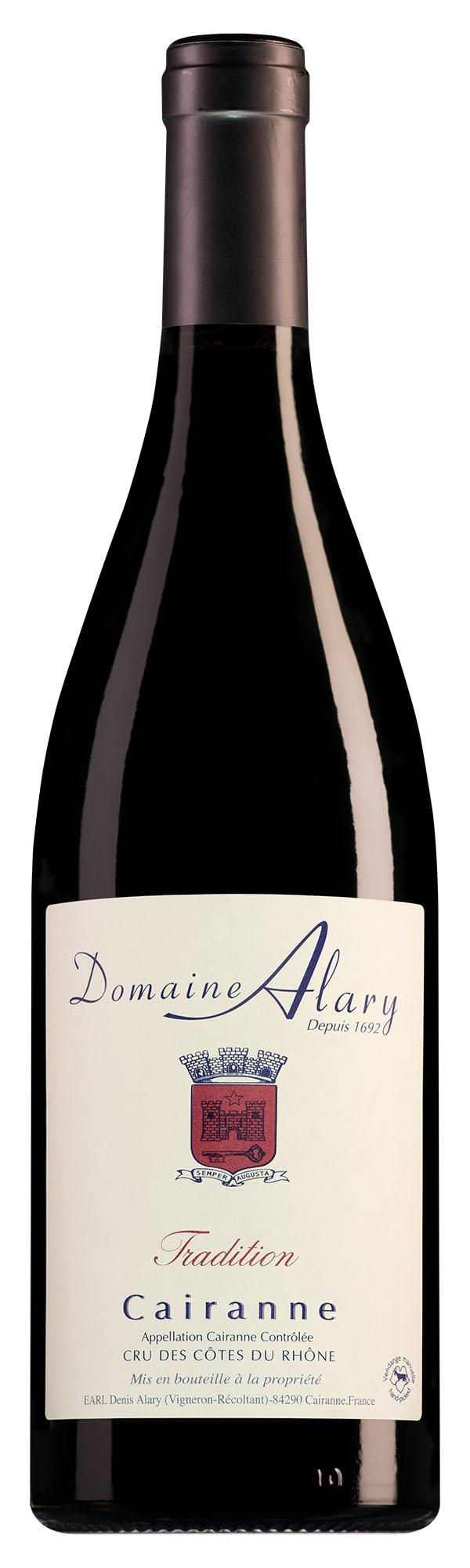 Domaine Alary Cairanne