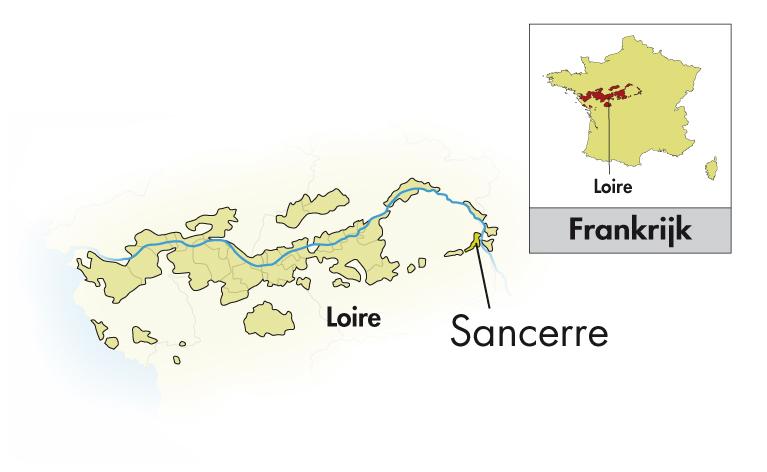 Domaine Merlin Cherrier Sancerre