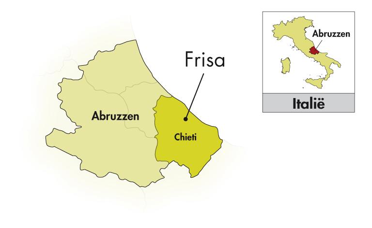 Collefrisio Trebbiano d'Abruzzo Filarè