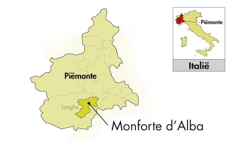 Conterno Fantino Langhe Bastía Chardonnay