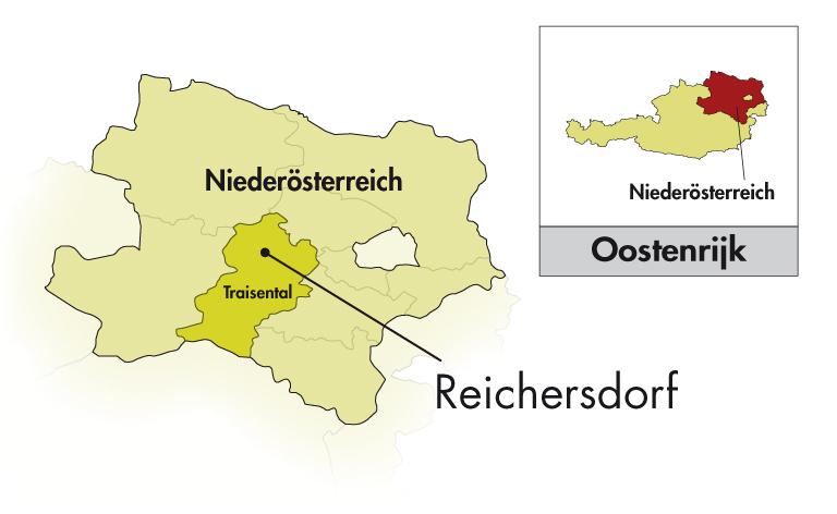 Huber Niederösterreich Hugo Grüner Veltliner