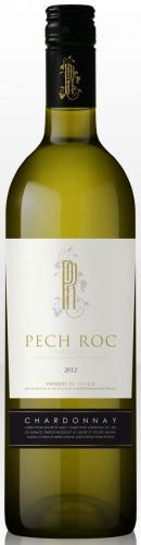 Pech Roc Chardonnay Vin d'Espagne