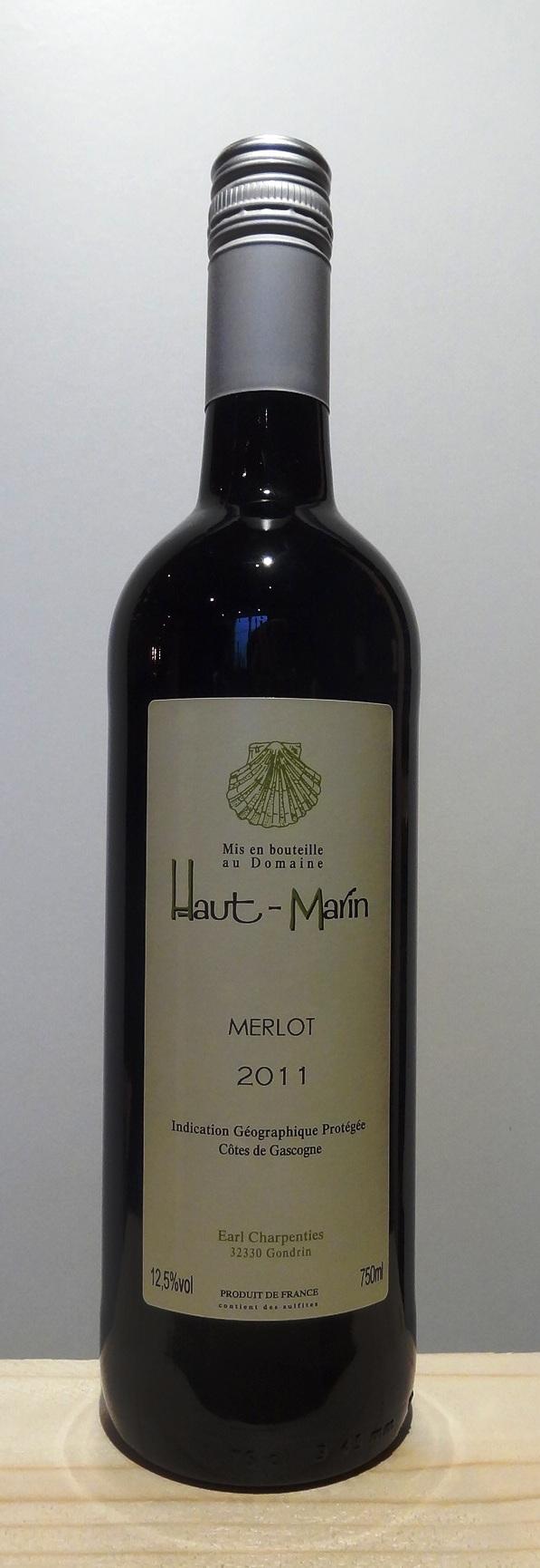 Haut Marin Merlot