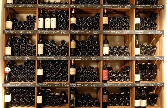 Wijnkoperij Oostendorp - Dia 2